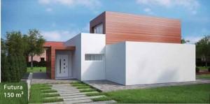 Maison Futura